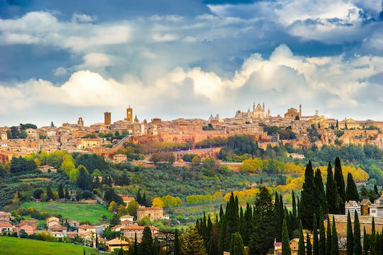 Orvieto day-trip and wine tasting from Rome