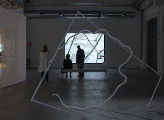 Art on Sundays con Aperitivo | Daniel Steegmann Mangrané