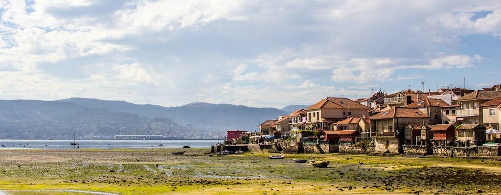 Тур РИАС Байшас от Сантьяго