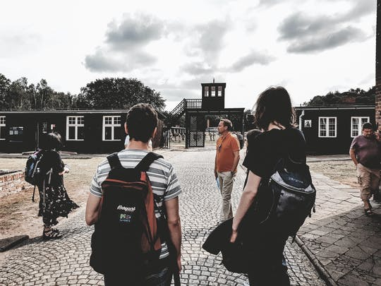 Stutthof Concentration Camp reguliere tour vanuit Gdansk