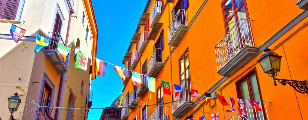 Selbstgeführte Tour durch das Stadtzentrum von Neapel