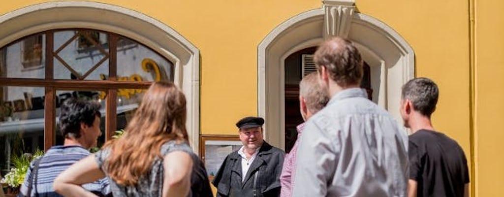 Bayreuther Stadtrundgang mit dem Bierkutscher