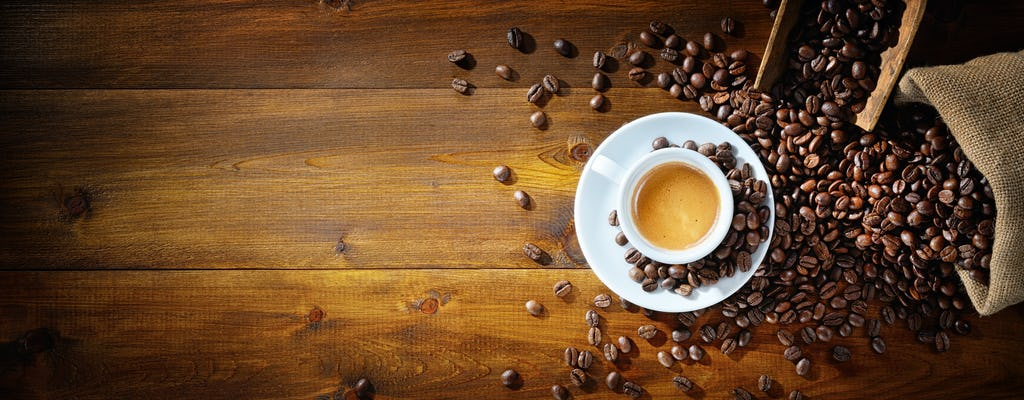 Coffee tradition in Ferrara with tasting experience