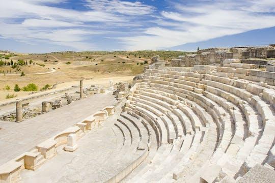 Ronde van het Romeinse rijk in Cuenca