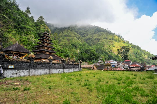 Full-day Trunyan village expedition