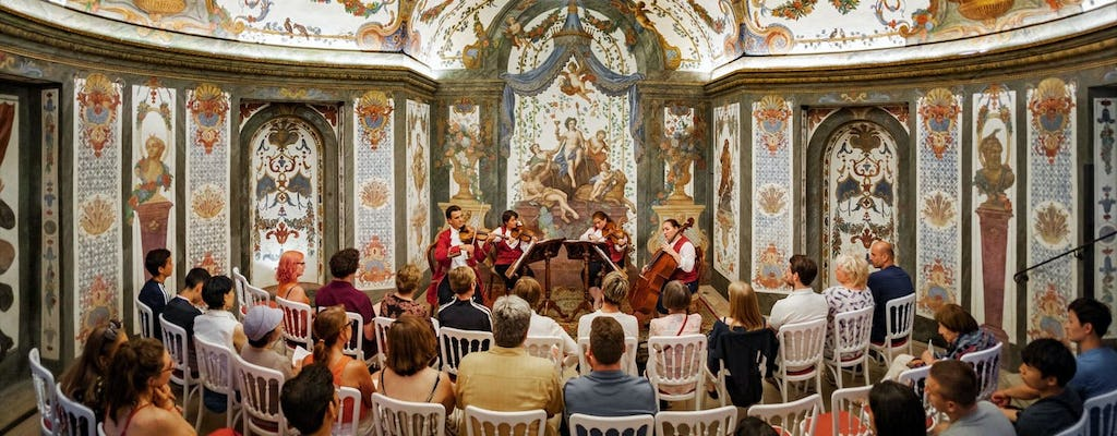 Concerts at Mozarthouse Vienna