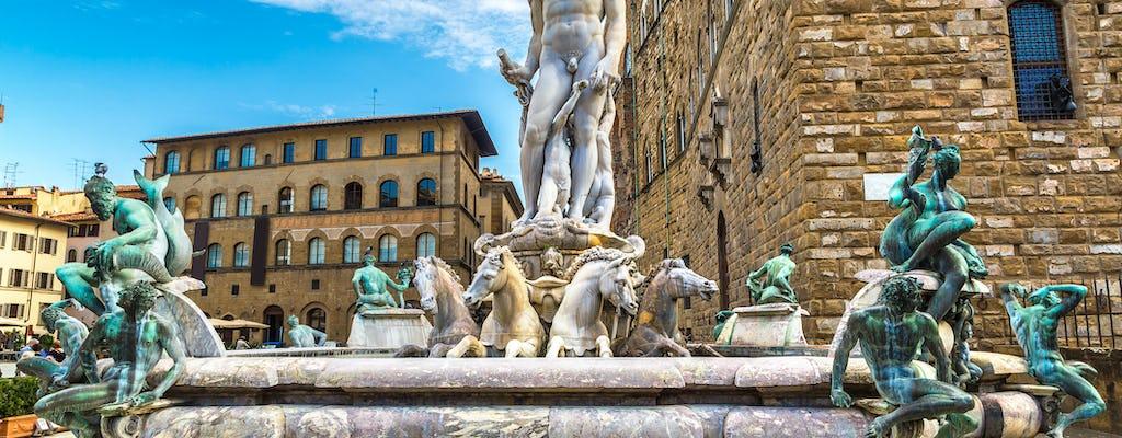 Segreti, misteri e leggende di Firenze