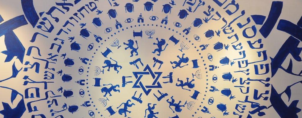 Jüdisches Museum Galicja Tickets ohne Anstehen