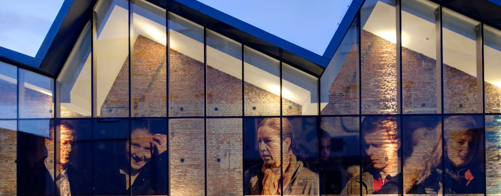 MOCAK the Museum of Contemporary Art in Krakow entrance tickets