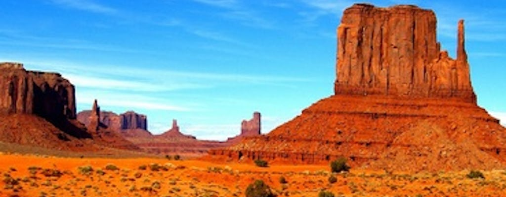 National parks 3 day tour