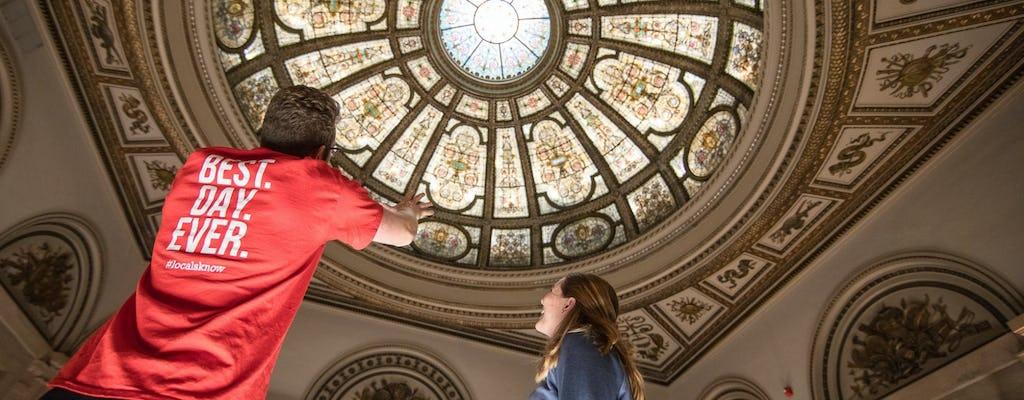Visite culturelle et architecturale de Chicago
