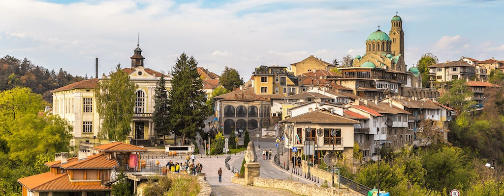 Authentic Bulgaria full day tour