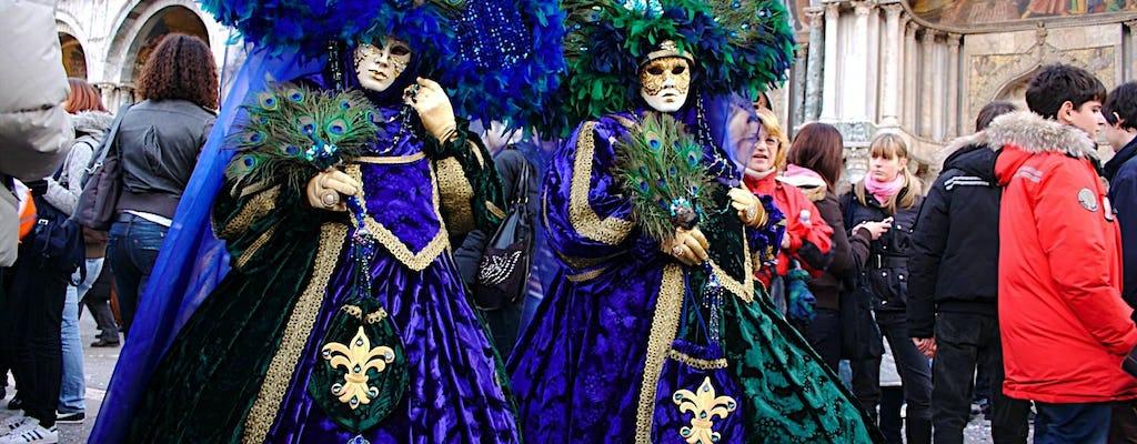 Fiesta de Carnaval Casanova