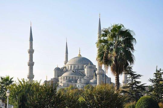 Ontdek Istanbul met Vlucht