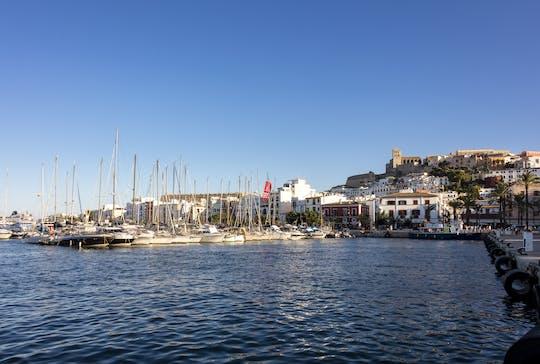 Good Morning Ibiza