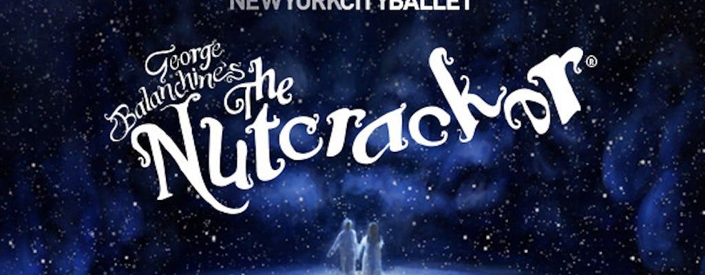 Biglietti per Lo schiaccianoci del New York City Ballet