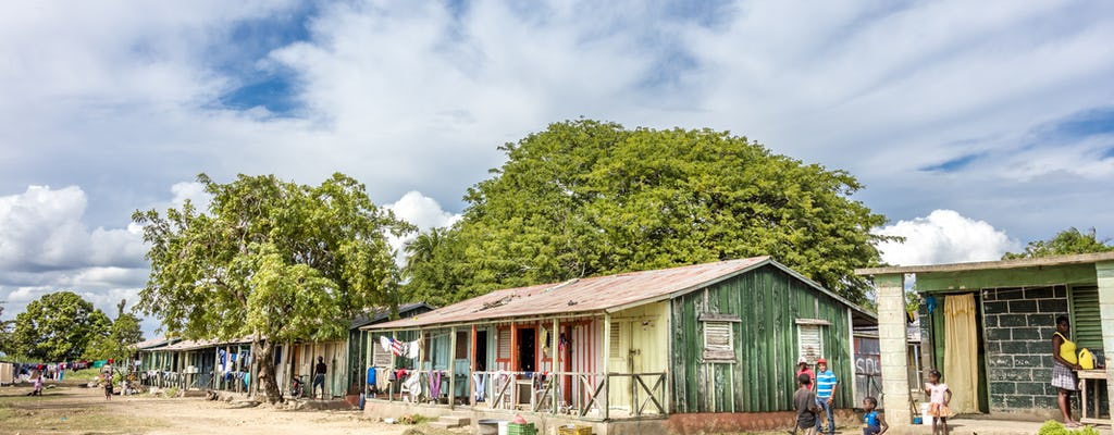 Samana Safari Tour