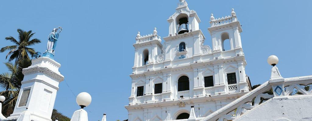 Goa Historical Tour