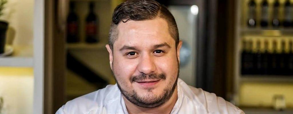 Pizza Cooking Show di Romualdo Rizzuti
