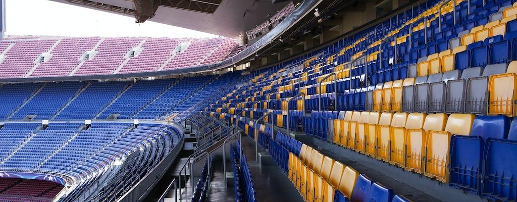 Лига Эспаньола 2019-2020: билеты на матч ФК Барселона - Эйбар