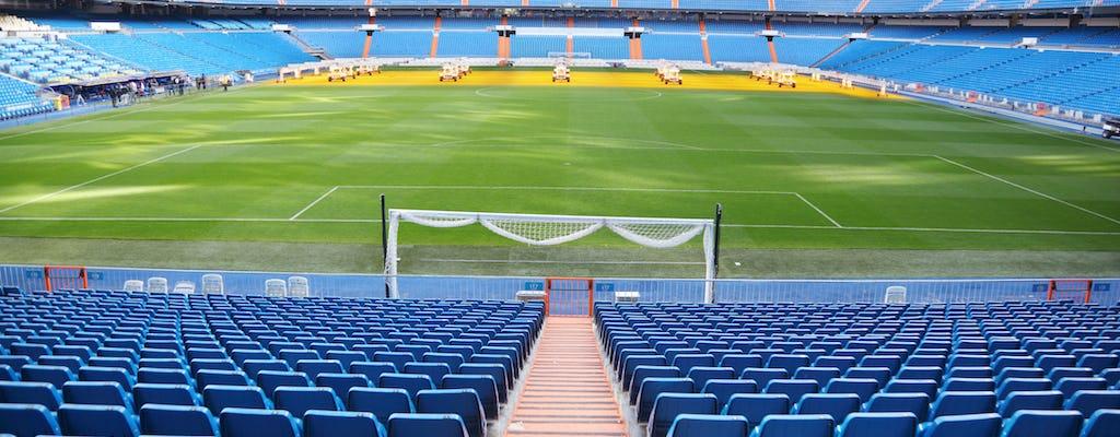 Liga española 2019-2020 : billets pour Real Madrid - Getafe