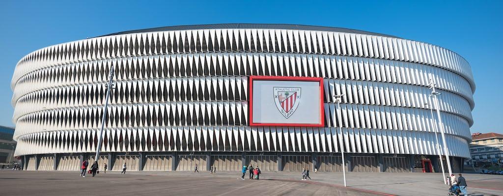 Liga española 2019-2020: entradas para el Athletic de Bilbao - Villarreal