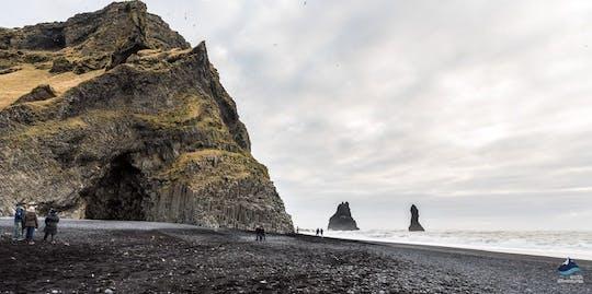 Une journée sensationnelle en Islande