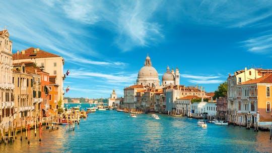 Jednodniowa wycieczka do Wenecji z Rzymu