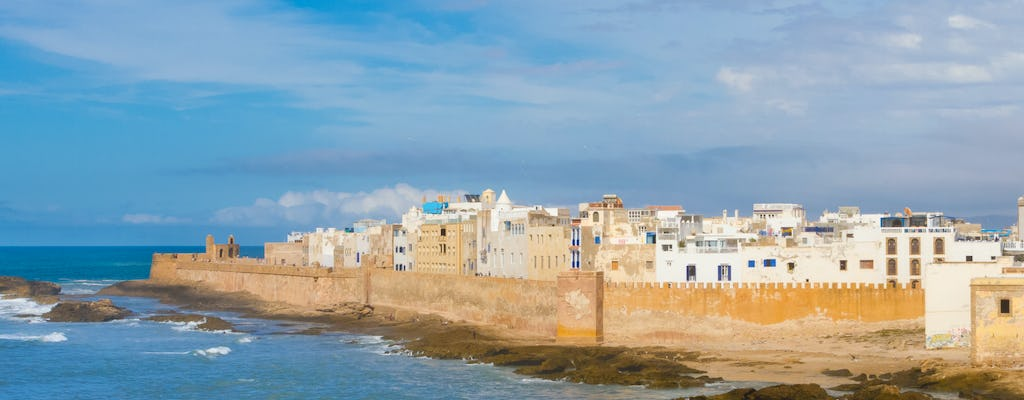 Essaouira full-day excursion from Marrakech