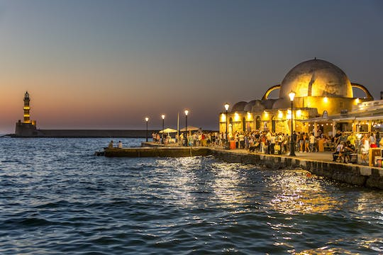 Best of the West - Chania & Rethymnon