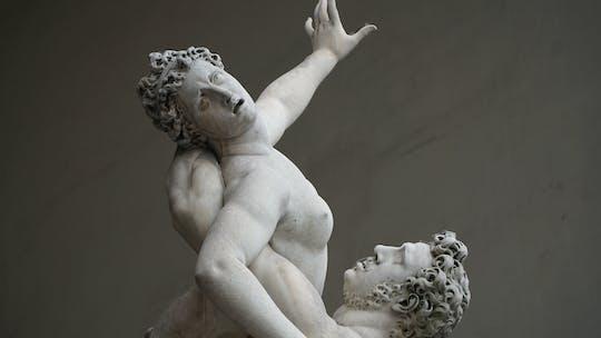 Tour a piedi di Firenze con ingresso salta fila per Accademia e Uffizi