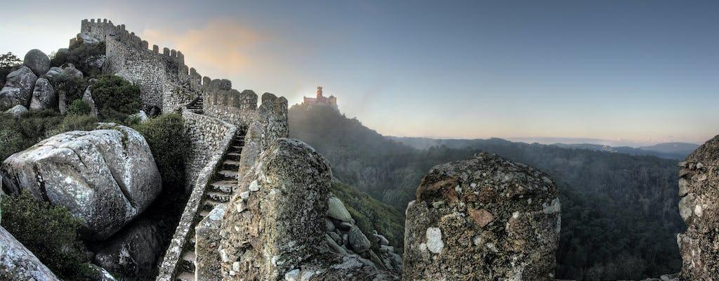 Ingressos sem filas para o Castelo dos Mouros