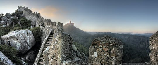 Moorish Castle skip-the-line tickets