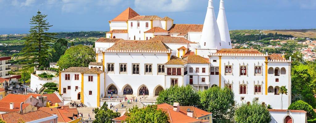 Nationaal Paleis van Sintra skip-the-line tickets