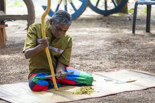 Agro Village Traditionen