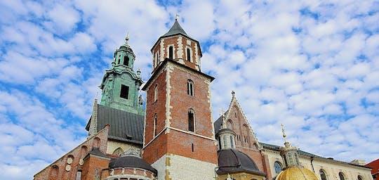 Visita sin colas con todo incluido al castillo de Wawel