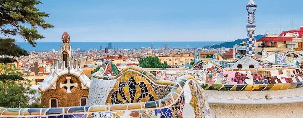 Private guided visit of the historical Barcelona