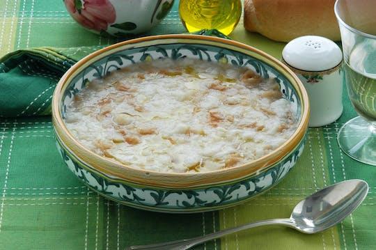 Experiencia gastronómica y espectáculo de cocina en la casa de Cesarina en el lago de Como