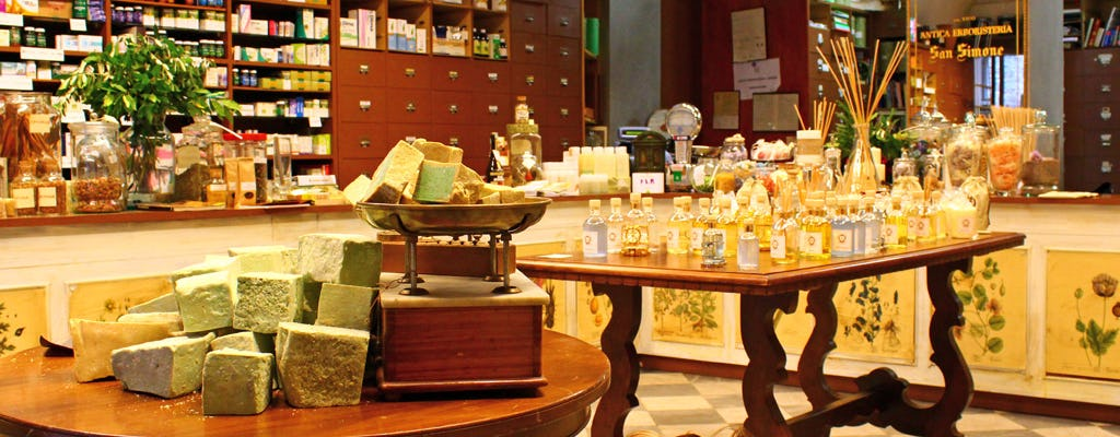 Perfume masterclass: a sensory experience in Florence