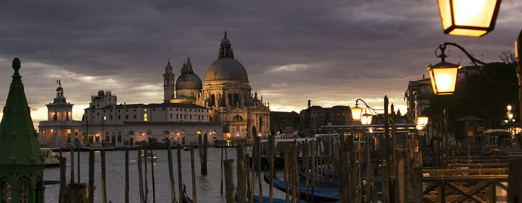Ghosts and legends of Venice guided tour