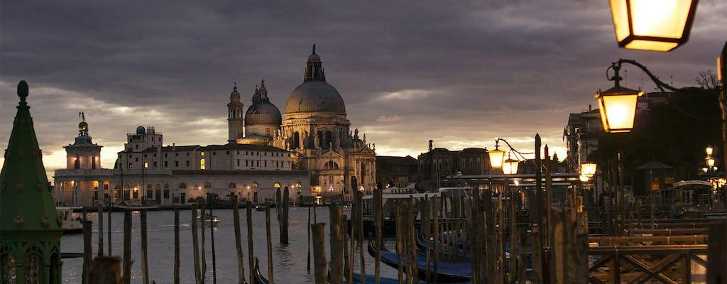 Visita guidata di fantasmi e leggende di Venezia
