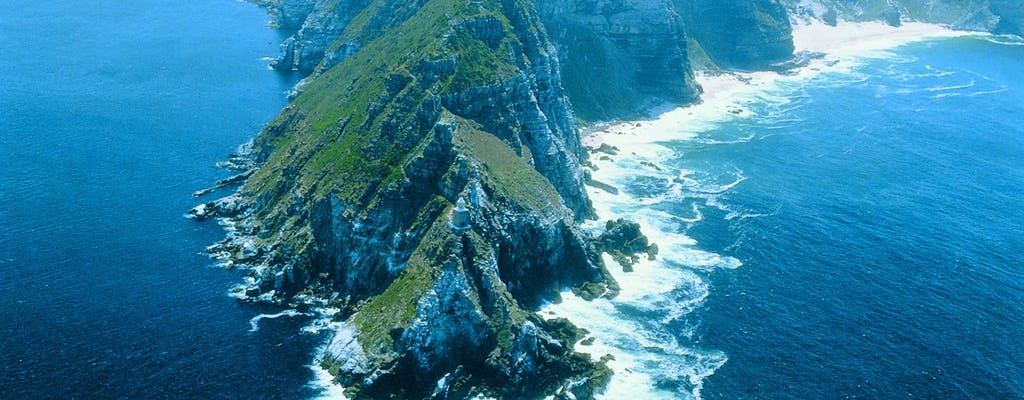 Best of the Cape, Cape of Good Hope i Stellenbosch całodniowa wycieczka