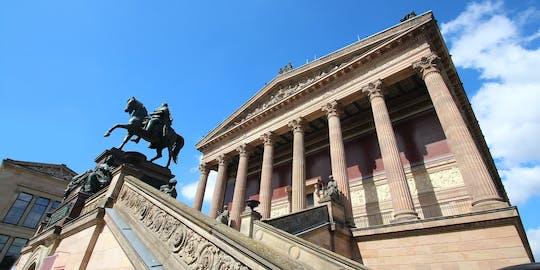 Biglietti salta fila per l'Alte Nationalgalerie