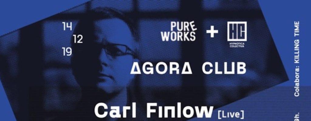 Pure Works  + Hc En Agora Club