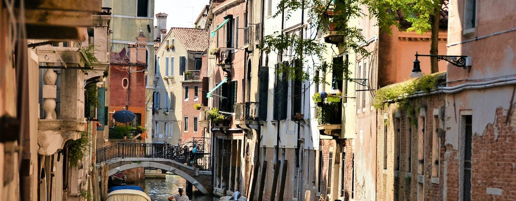 Self-guided Discovery Walk in Venice's Cannaregio
