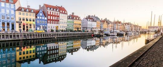 Grand tour della città interna a Copenaghen