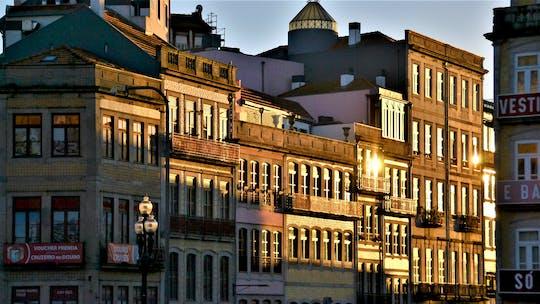 Discovery Game Alejki, widoki i opowieści Starego Miasta w Porto