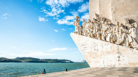 Self-guided Discovery Walk in Lisbon's Belém