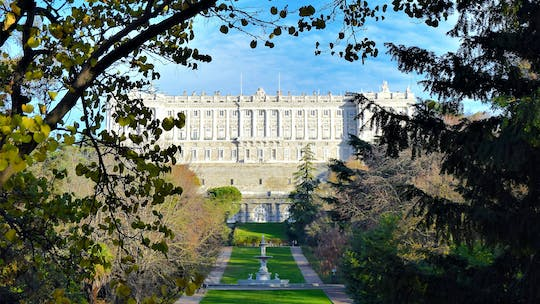 Discovery Game Madrid grandes y majestuosos secretos