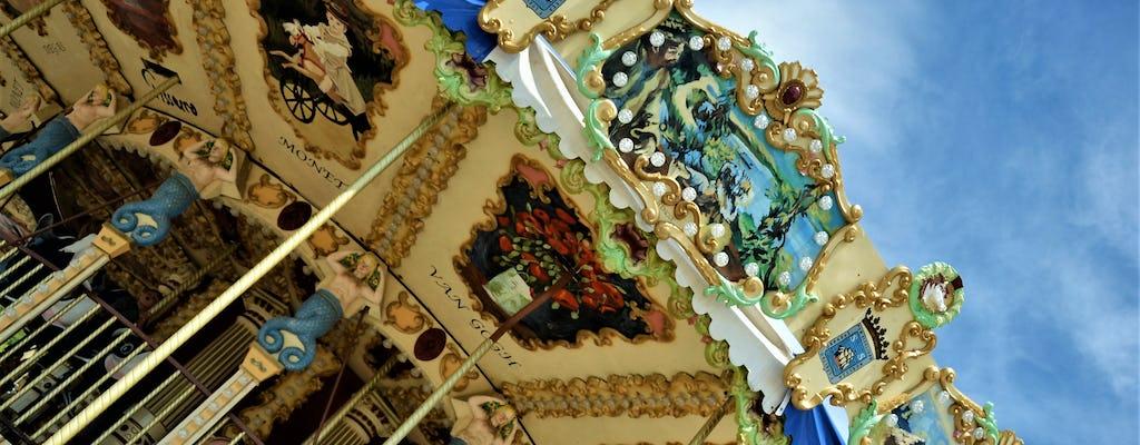 Discovery Game San Sebastian pintxos, place i parki